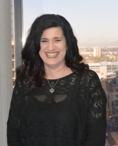 Kim Davis Office Manager Paralegal